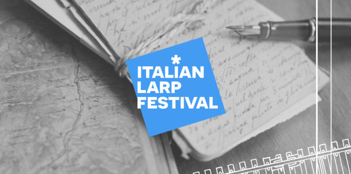 ITALIAN LARP FESTIVAL