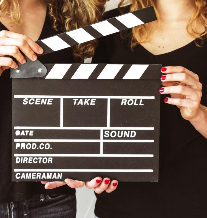 VIDEO MAKER – Workshop per ragazzi