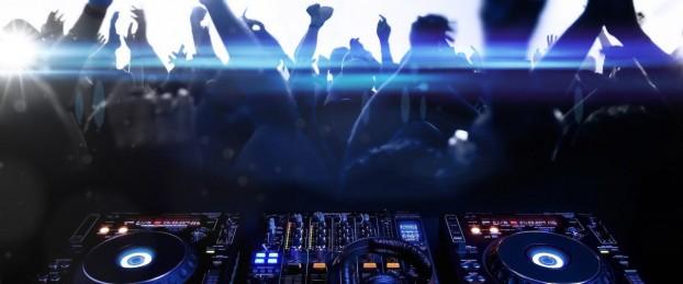CORSO PER DJ – Mix it up!