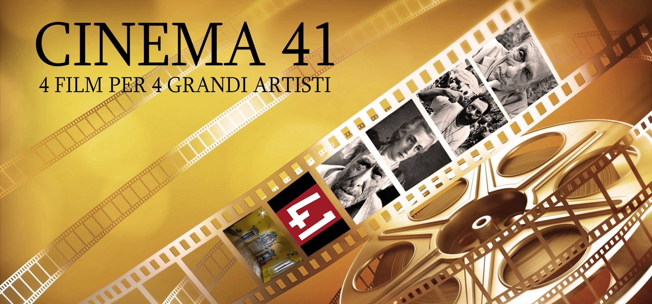 CINEMA 41