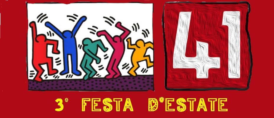 3°FESTA D'ESTATE