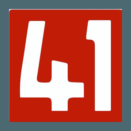 Laboratorio41