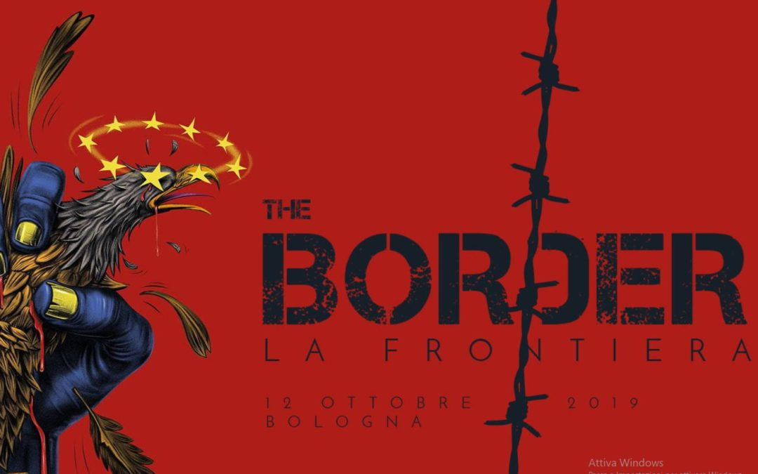 The Border – La Frontiera